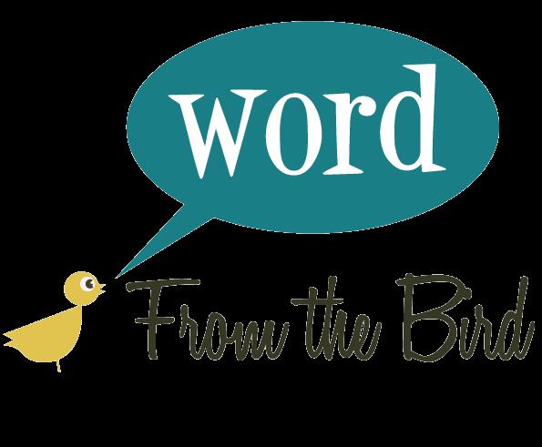 wordfromthebirdblog