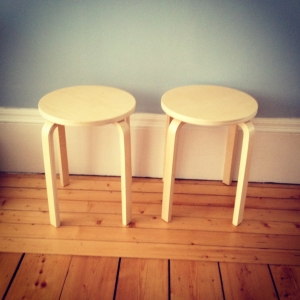 photo-stools before
