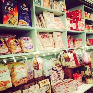 Lina Stores interior