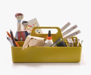 Toolbox befüllt Web Shop